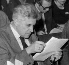 prof. Romuald Kukołowicz