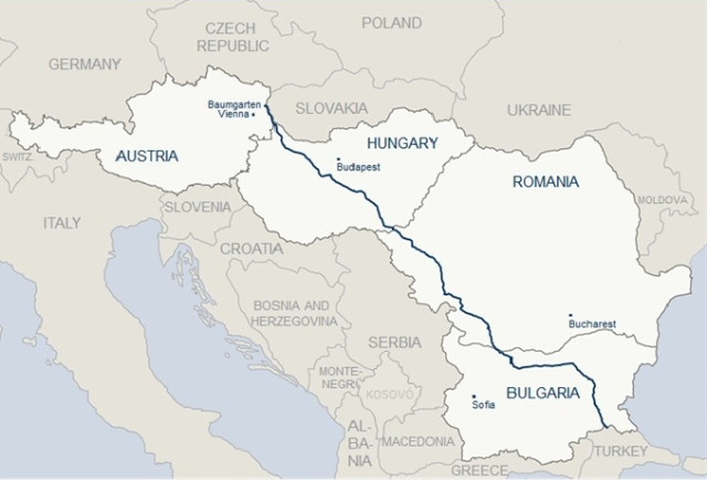Nabucco_West_Route